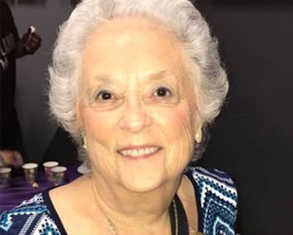 Photo of Betty Pollock