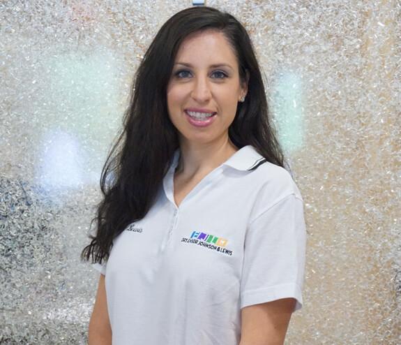 Dr. Lauren Lewis