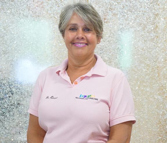Dr. Shailja Ensor