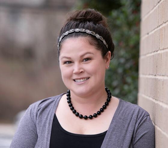 Dr. Jessica Weber
